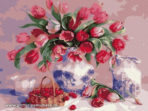 Pictura pe Numere EX6583