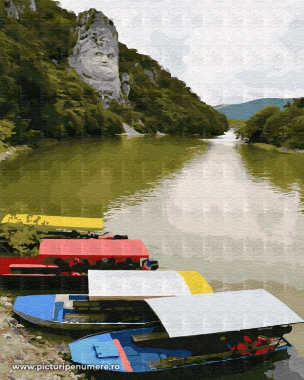 Cazanele Dunării GX32328