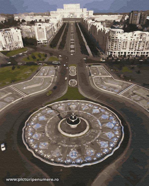 Imagine București GX32350