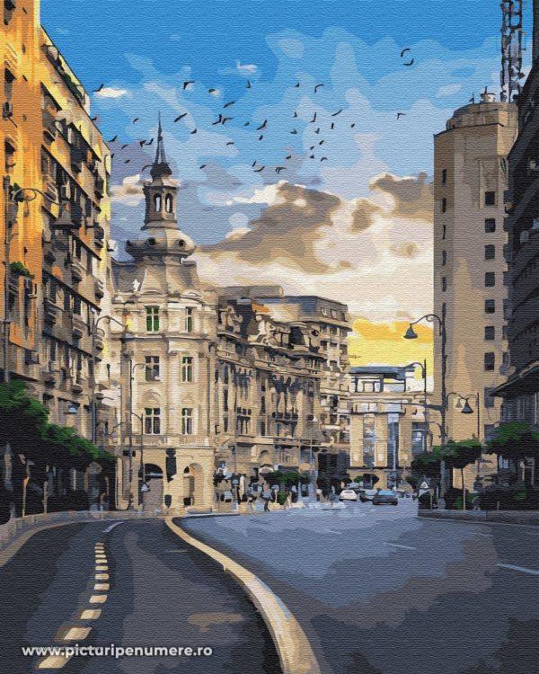 Imagine București GX32354