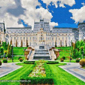 Castelul Palas Iași GX32378