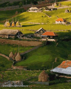 Peisaj din România GX32381