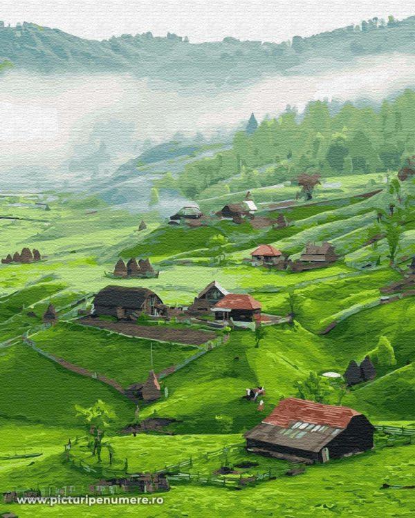 Peisaj din România GX32382