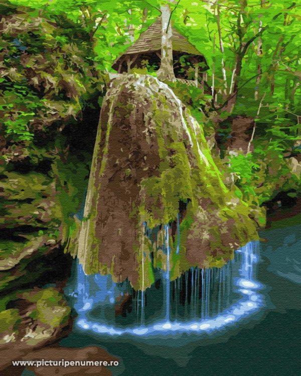 Cascada Bigar România GX33379