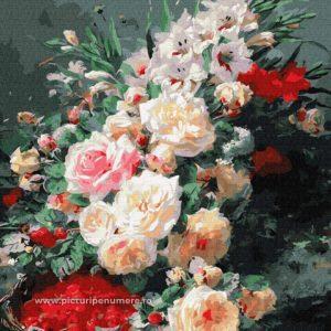 Pictura pe Numere RX33870