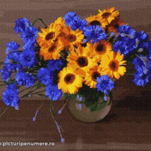 Pictura pe Numere GX33899