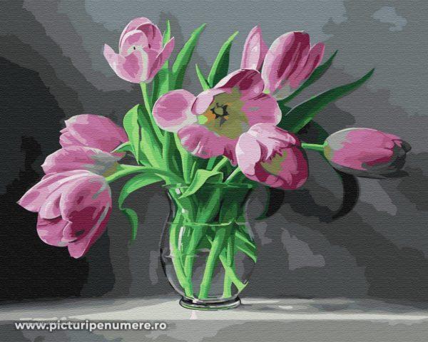 Pictura pe Numere GX33945