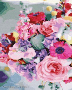Pictura pe Numere RX36605