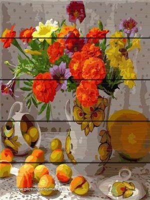 Pictura pe Lemn GXT32822