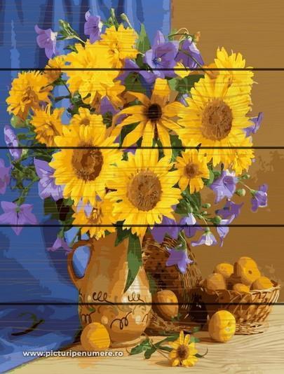 Pictura pe Lemn GXT33265