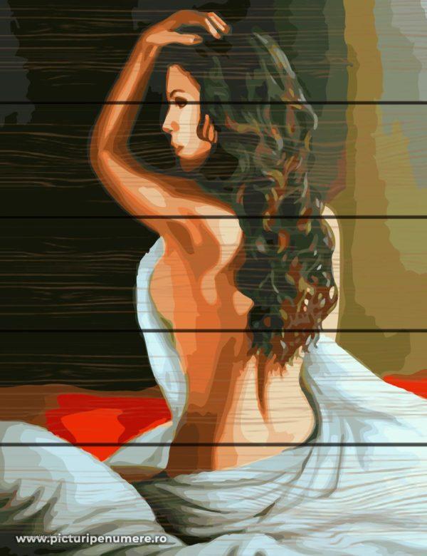 Pictura pe Lemn GXT33858