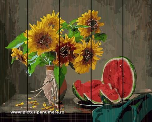 Pictura pe Lemn GXT33925