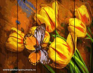 Pictura pe Lemn GXT36796