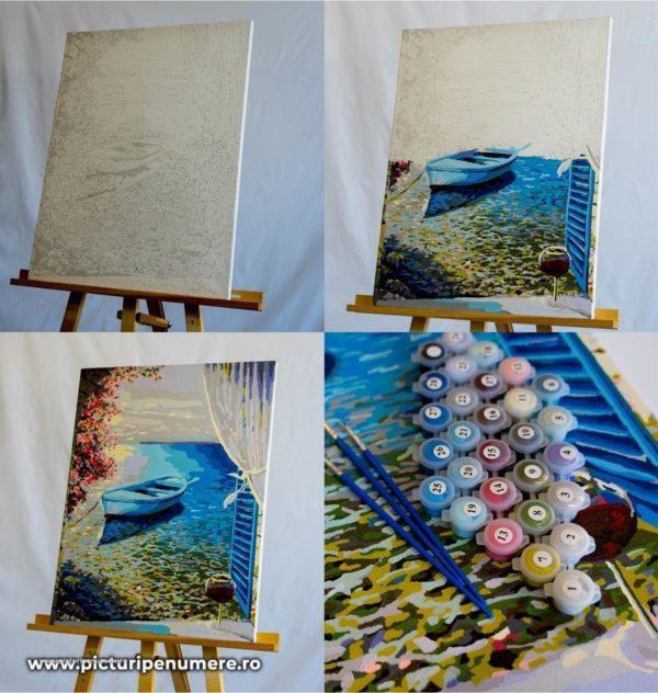 Pictura pe Numere RX30130