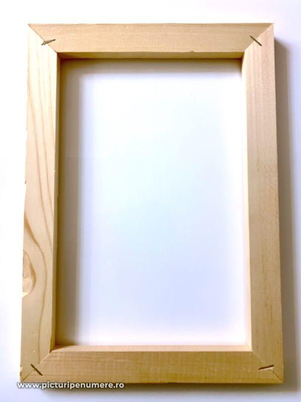 Șasiu din lemn 20x30 cm