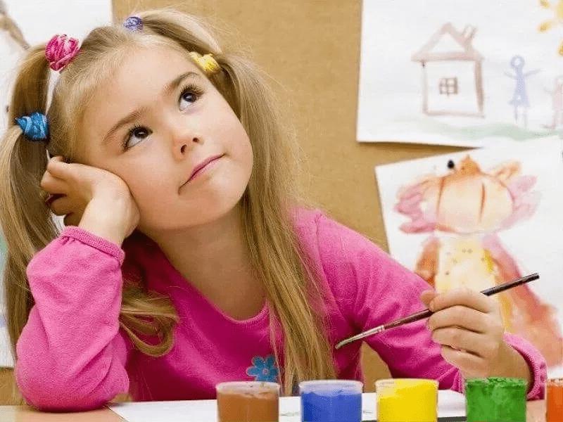 Imagini distractive de colorat pentru fete si baieti